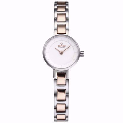 خرید آنلاین ساعت زنانه اوباکو V198LXCISC