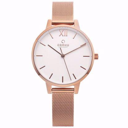 خرید آنلاین ساعت دخترانه اباکو V209LXVIMV