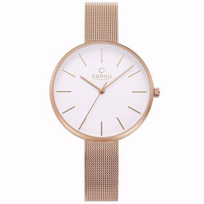 خرید آنلاین ساعت زنانه اباکو V211LXVIMV