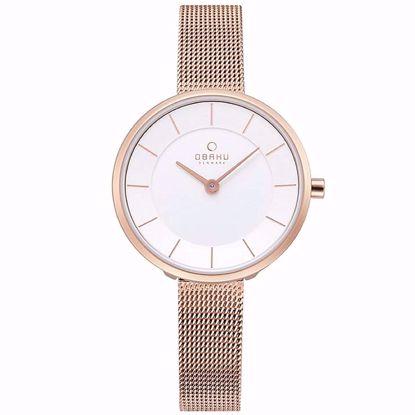 خرید آنلاین ساعت زنانه اباکو V226LXVIMV