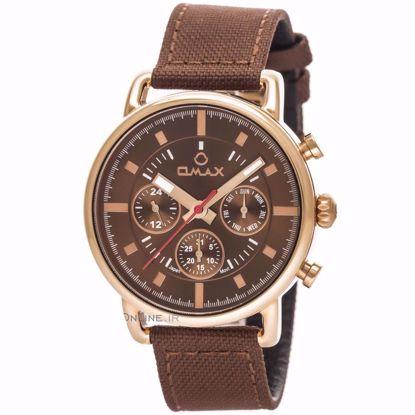 خرید آنلاین ساعت مردانه اوماکس 82SMR55I