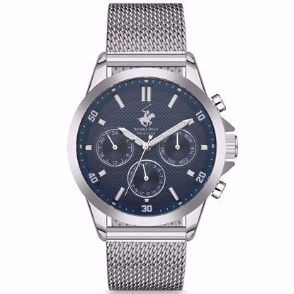 خرید آنلاین ساعت مردانه پولو BH3106-01