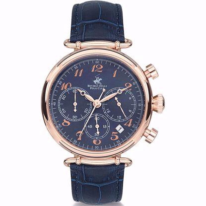 خرید آنلاین ساعت مردانه پولو BH9100-04