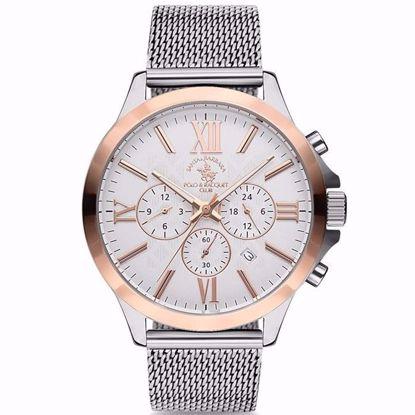 خرید آنلاین ساعت مردانه پولو SB.3.1143.4