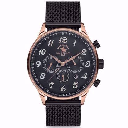 خرید آنلاین ساعت مردانه پولو سانتا باربارا SB.7.1160.1