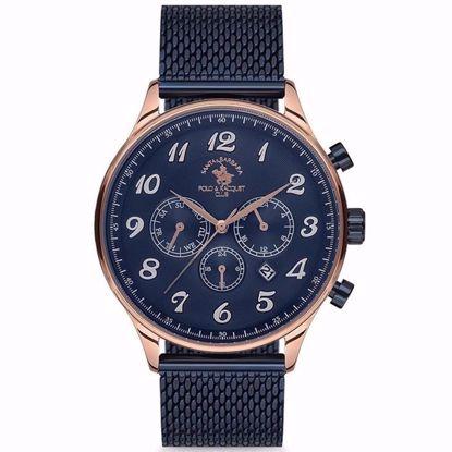 خرید آنلاین ساعت مردانه پولو سانتا باربارا SB.7.1160.2