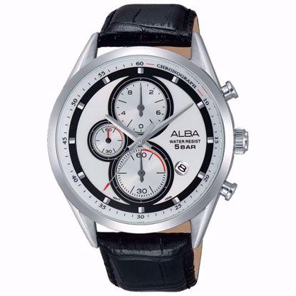 خرید آنلاین ساعت مردانه آلبا AM3435X1