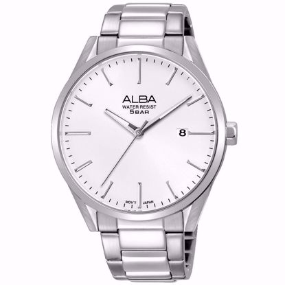 خرید آنلاین ساعت مردانه آلبا AS9G55X1