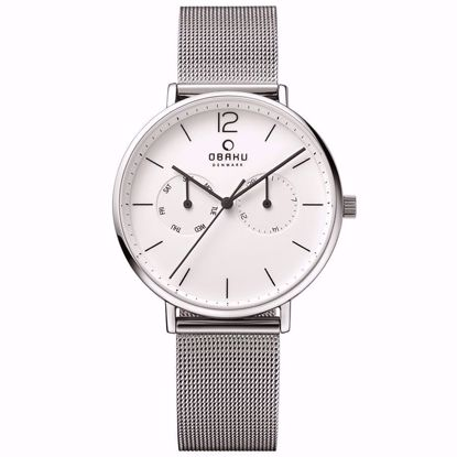 خرید آنلاین ساعت اورجینال اباکو V182GMCWMC