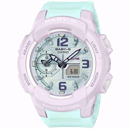 خرید اینترنتی ساعت اورجینال کاسیو BGA-230PC-6BDR