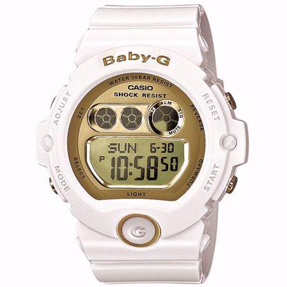 خرید اینترنتی ساعت کاسیو BG-6901-7DR