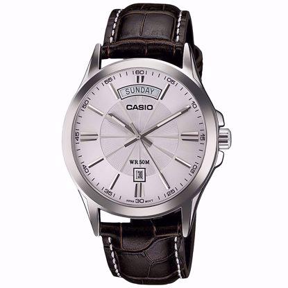خرید غیرحضوری ساعت اورجینال کاسیو MTP-1381L-7AVDF