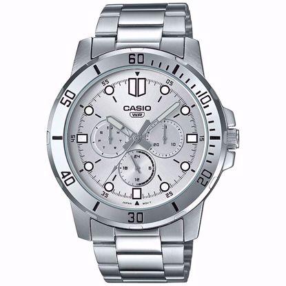 خرید آنلاین ساعت مردانه کاسیو MTP-VD300D-7EUDF