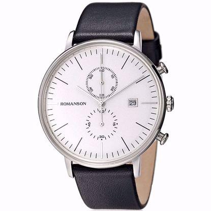 خرید اینترنتی ساعت اورجینال رومانسون TL4264HM1WA12W