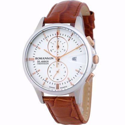 خرید اینترنتی ساعت اورجینال مردانه رومانسون CB5A09HMNJA1R5