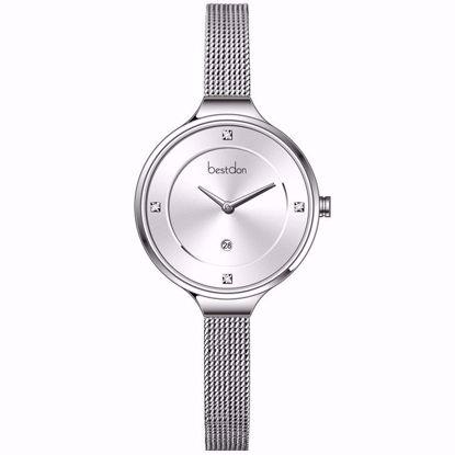 خرید اینترنتی ساعت اورجینال بستدون BD99121L-B01