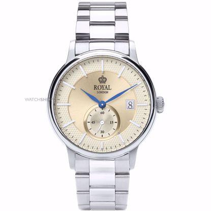 خرید آنلاین ساعت مردانه رویال R 41231-05