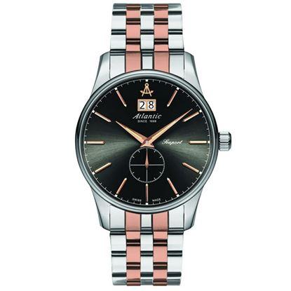 خرید آنلاین ساعت مردانه آتلانتیک AC-56355.43.41R