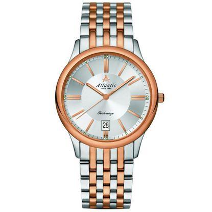 خرید اینترنتی ساعت اورجینال آتلانتیک AC-61355.43.21R
