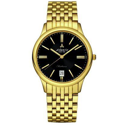 خرید اینترنتی ساعت مردانه آتلانتیک AC-61355.45.61