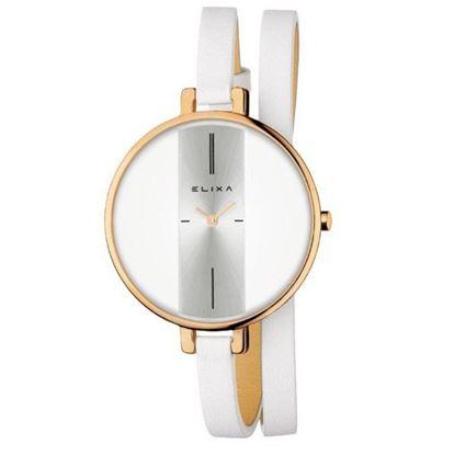 خرید آنلاین ساعت زنانه الیکسا E069-L238