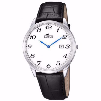 خرید آنلاین ساعت مردانه لوتوس L10124/1