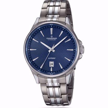 خرید آنلاین ساعت مردانه کاندینو C4606-2