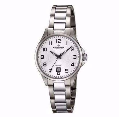 خرید آنلاین ساعت زنانه کاندینو C4608-1