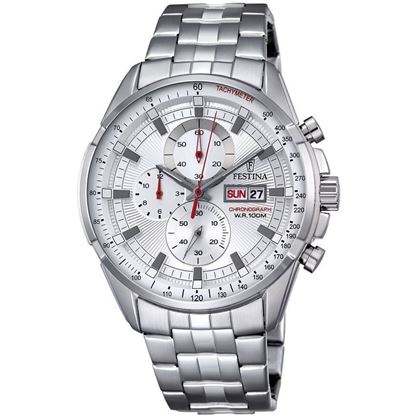 خرید آنلاین ساعت مردانه فستینا F6844/1