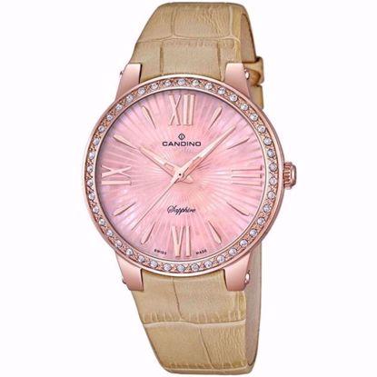 خرید آنلاین ساعت زنانه کاندینو C4598-2