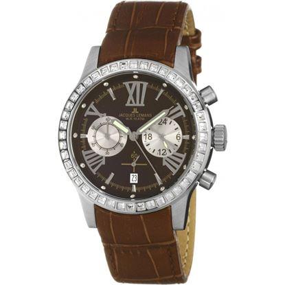خرید آنلاین ساعت اورجینال ژاک لمن 1527E