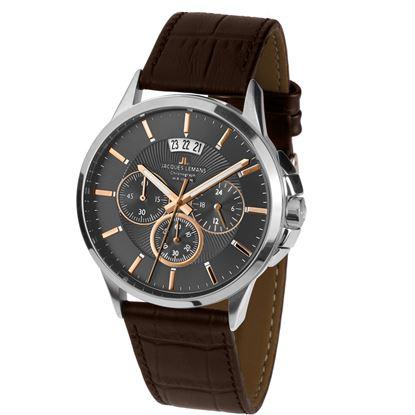 خرید آنلاین ساعت اورجینال ژاک لمن 1542H