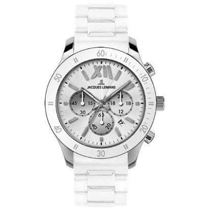 خرید آنلاین ساعت اورجینال ژاک لمن 1586B