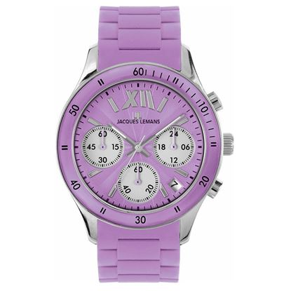 خرید آنلاین ساعت اورجینال ژاک لمن 1587J
