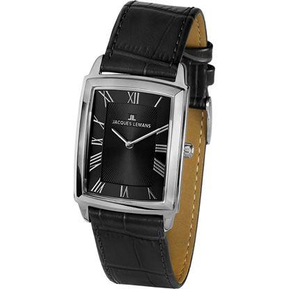 خرید آنلاین ساعت اورجینال ژاک لمن 1608A