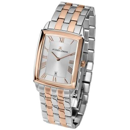 خرید آنلاین ساعت اورجینال ژاک لمن 1611I