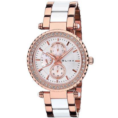 خرید آنلاین ساعت زنانه الیکسا E062-L189