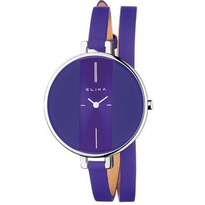 خرید آنلاین ساعت زنانه الیکسا E069-L262