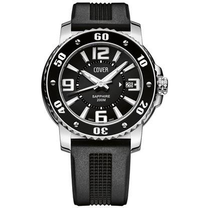 خرید آنلاین ساعت اورجینال و اسپرت کاور CO145.03