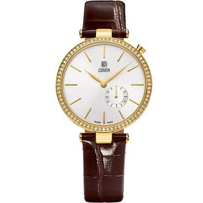 خرید آنلاین ساعت اورجینال کاور CO178.03