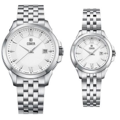 خرید آنلاین ساعت اورجینال کاور CO189.02 و CO190.02