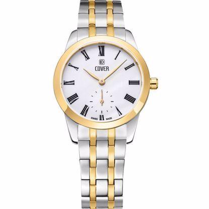 خرید آنلاین ساعت اورجینال کاور CO195.08