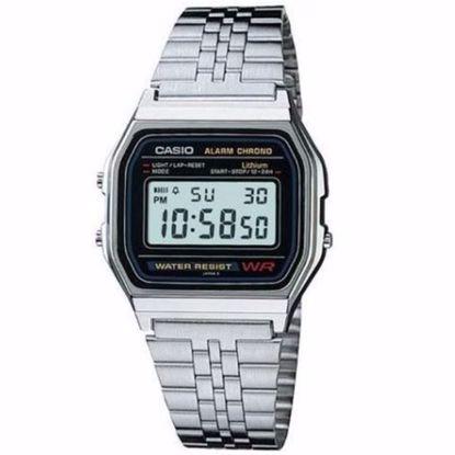 خرید آنلاین ساعت دیجیتالی کاسیو A159W-N1DF