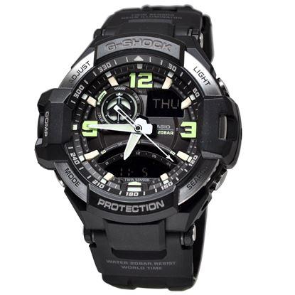 خرید اینترنتی ساعت مچی GA-1000-1BDR