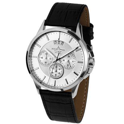 خرید آنلاین ساعت اورجینال ژاک لمن 1542B