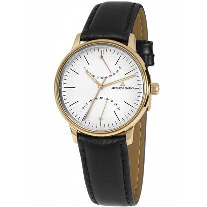 خرید آنلاین ساعت اورجینال ژاک لمن N-218C