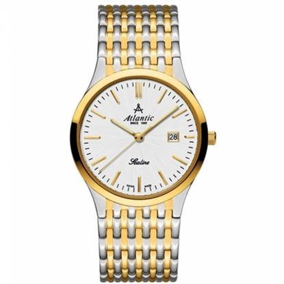 خرید آنلاین ساعت زنانه آتلانتیک AC-22347.43.21G