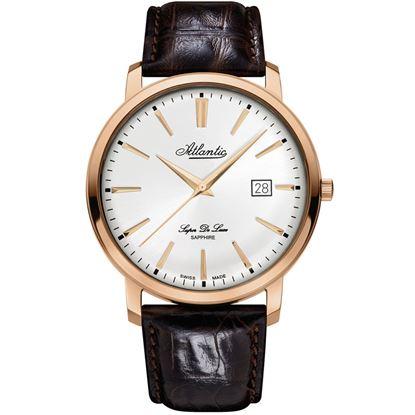 خرید آنلاین ساعت اورجینال آتلانتیک AC-64351.44.21