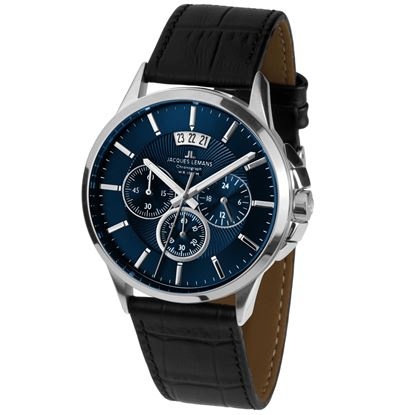 خرید آنلاین ساعت اورجینال ژاک لمن 1542G