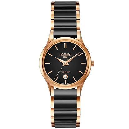 خرید اینترنتی ساعت اورجینال roamer 657844-49-55-60